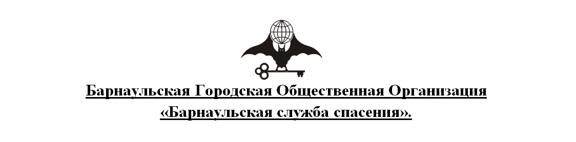 БГОО «Барнаульская служба спасения»